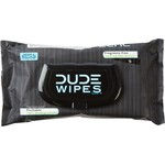 DUDE Wipes Flushable 48-Pack - view number 1