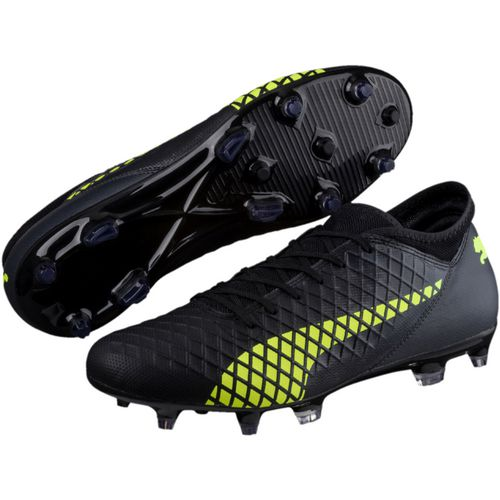 PUMA Men's Future 18.3 IT Indoor Soccer Shoes