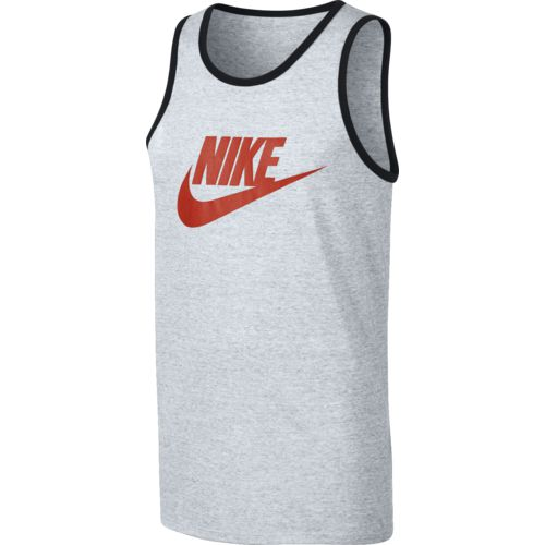 Display product reviews for Nike Men's Ace Logo Tank Top