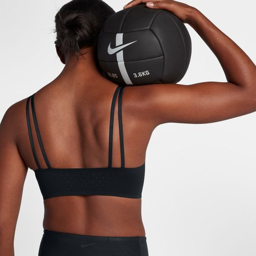 Nike Women's Indy Breathe Sports Bra - view number 7