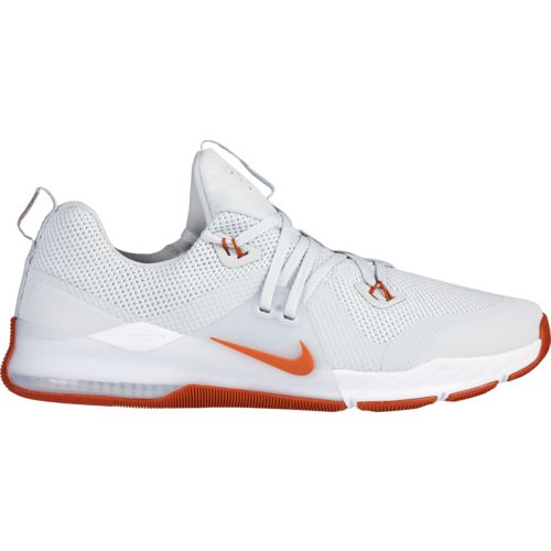 Nike Men's University of Texas Zoom Train Command Training Shoes