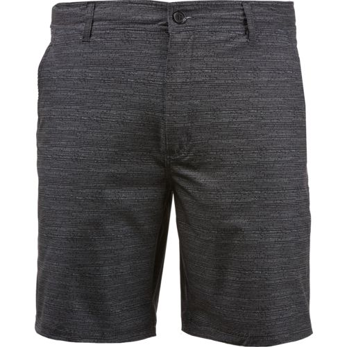 O'Rageous Men's Hybrid Swim Shorts