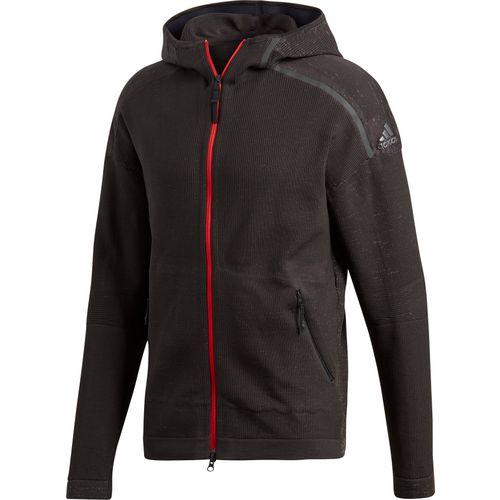adidas Men's ZNE Tennis Hoodie - view number 1