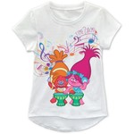 Extreme Concepts Girls' Trolls T-shirt - view number 1