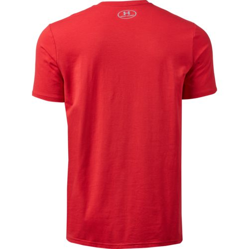Under Armour Men's BL Direct Training T-shirt - view number 2