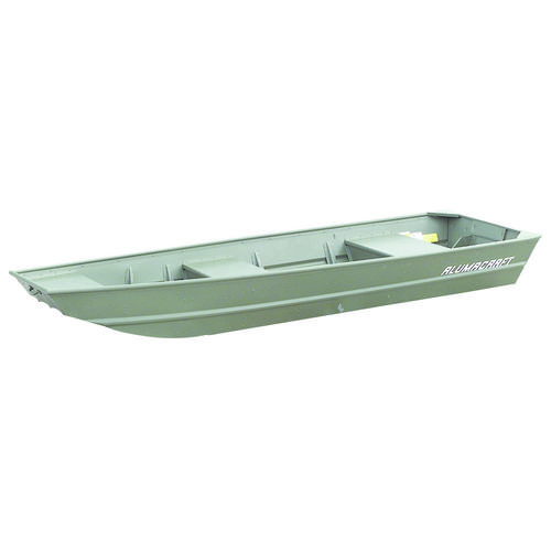 Alumacraft 12' Flat-Bottom Jon Boat | Academy