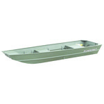 Alumacraft 12' Flat-Bottom Jon Boat
