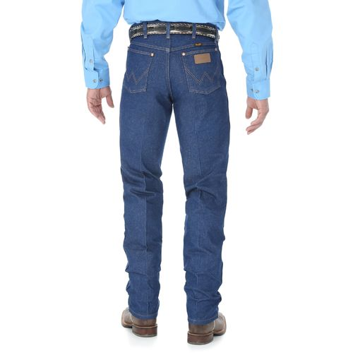 Wrangler Men's Cowboy Cut Original Fit Jean - view number 2