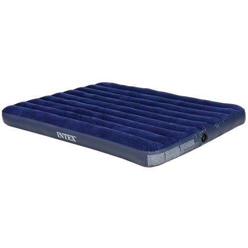 INTEX  Classic Downy Queen-Size Airbed