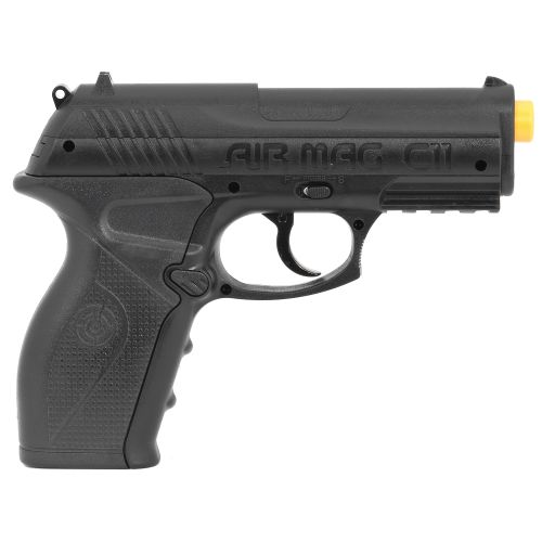 Display product reviews for Crosman Air Mag C11 Airsoft Pistol