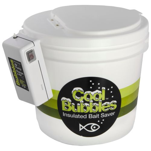Display product reviews for Marine Metal Products Cool Bubbles 11-1/2 qt. Insulated Livewell