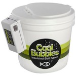 Marine Metal Products Cool Bubbles 11-1/2 qt. Insulated Livewell