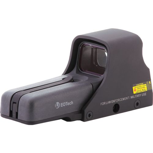 L-3 EOTech 512 1 x 30 - 20 Tactical Scope