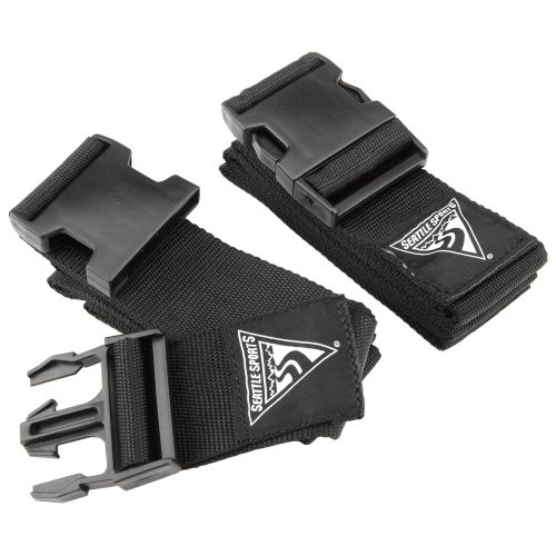 Seattle Sports Boat Keeperz™ Boat Wall-Mount Straps 2-Pack
