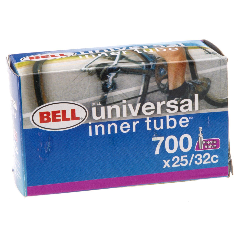Bell 700c Presta Universal Inner Tube™