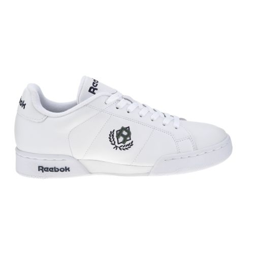 Reebok Men's Classic NPC Insignia Shoes