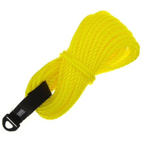 "Marine Raider 1/4"" x 100' Twisted Poly Utility Line"