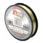 P-Line® CX Premium 8 lb. - 300 yards Fluorocarbon Fishing Line - view number 1