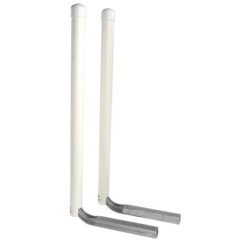 Display product reviews for C.E. Smith Company Post-Style Boat Guide-Ons 2-Pack