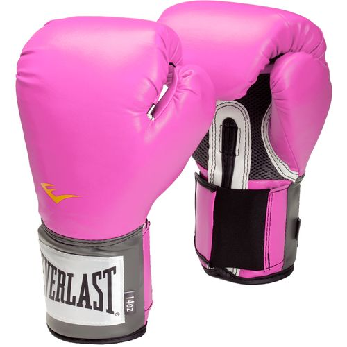 Display product reviews for Everlast® Women's Pro Style Poly Training Gloves