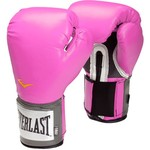 Everlast® Women's Pro Style Antimicrobial Poly Training Gloves