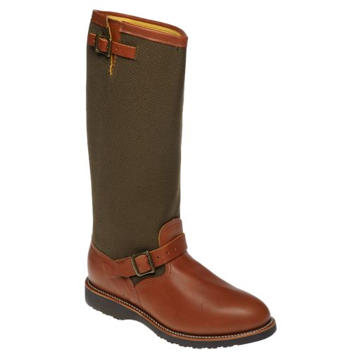 Chippewa Boots® Men's Viper® Cloth Snake Boots - view number 2