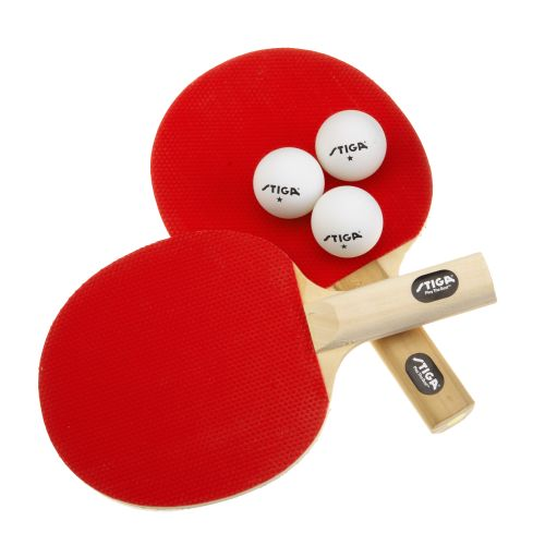 Image for Stiga® Classic 2-Player Table Tennis Set from Academy