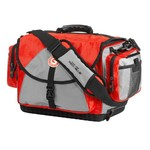 CCA Deluxe Tackle Bag