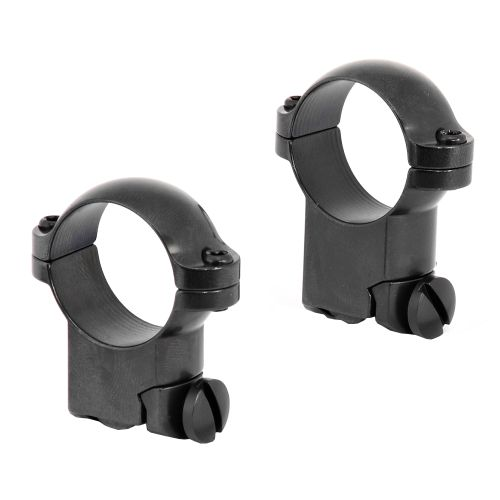 "Leupold RM Ruger M77 1"" Super High Ringmounts"