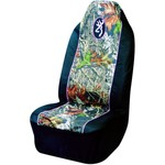 Browning Pullover Camo Seat Cover