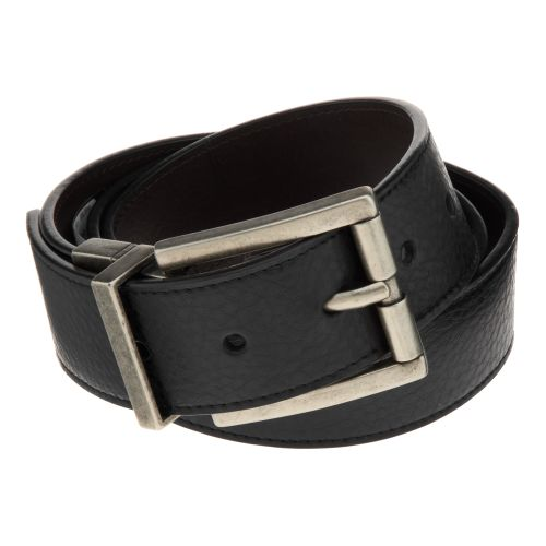 Display product reviews for Magellan Outdoors Men's Reversible Roller Buckle Belt