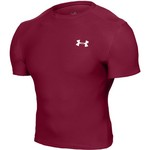 Under Armour® Men's HeatGear® Full T-shirt