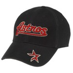 Nike Adults' Houston Astros Heritage86 Faded Logo Cap