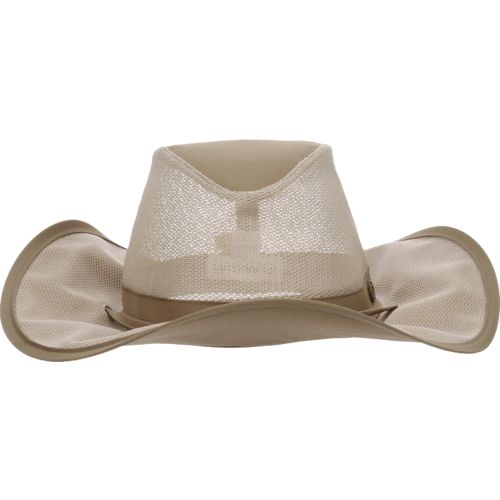 Image for Magellan Outdoors™ Men's Supplex Mesh Safari Hat from Academy