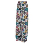 Fancy Girlz Girls' Hippie Print Pant
