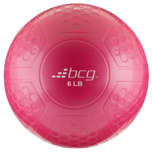 Display product reviews for BCG 6 lbs Fitness Ball
