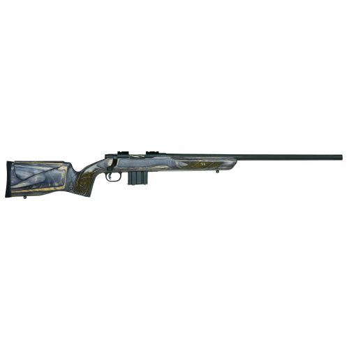 Mossberg® MVP Series 5.56mm NATO Bolt-Action Varmint Rifle