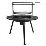 Outdoor Gourmet Ponderosa Charcoal Barbeque Pit
