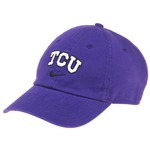 Nike Men's Texas Christian University Heritage86 Campus Cap