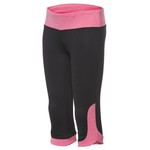 Under Armour® Girls' HeatGear® Touch Fitted Capri