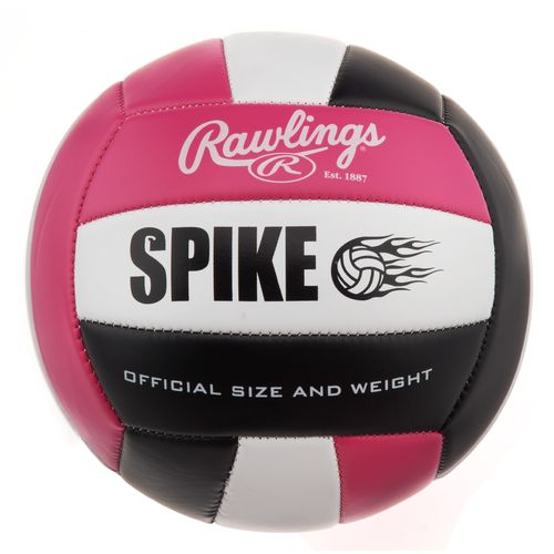 Rawlings Spike Volleyball - view number 1