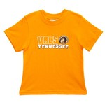 Viatran Toddlers' University of Tennessee T-Shirt