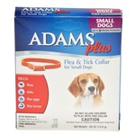 Adams™ Plus Small Dog Flea and Tick Collar