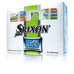 SRIXON® Junior Star Golf Balls 8-Pack