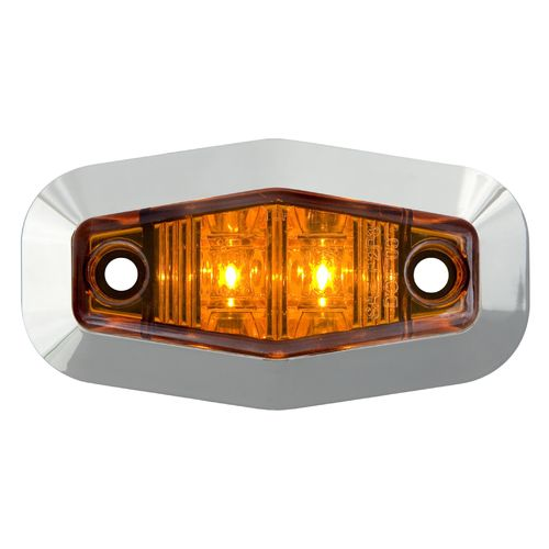 Optronics® Mini Sealed LED Marker/Clearance Light - view number 1