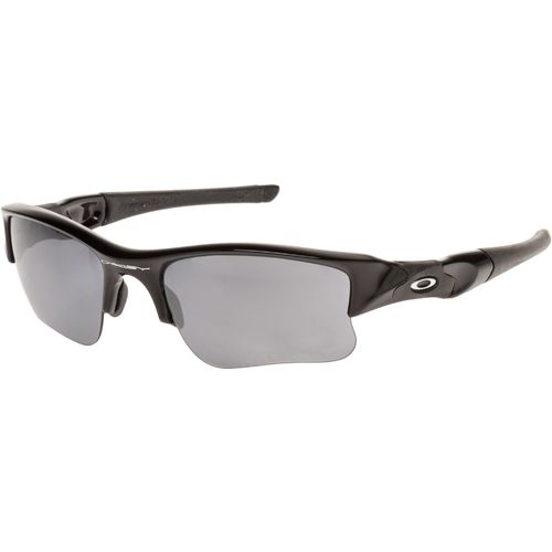 Display product reviews for Oakley Flak Jacket XLJ Sunglasses