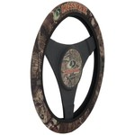 Mossy Oak Steering Wheel Cover