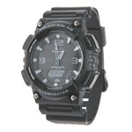 Casio Men's Solar Analog/Digital Sport Watch