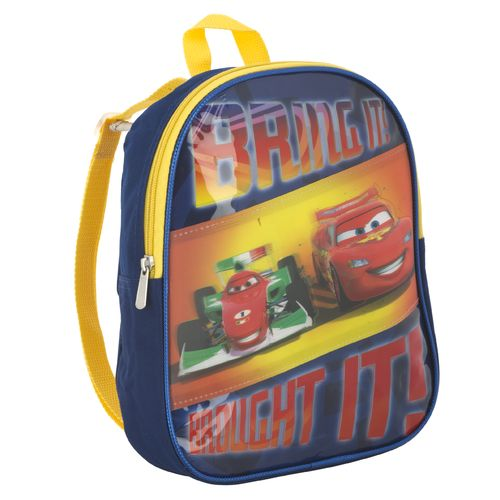 Disney Boys' Cars Mini Backpack