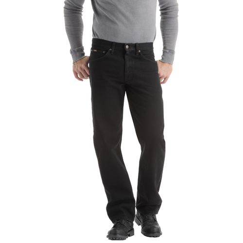 Lee® Men's Core Denim Regular Fit Straight Leg Jean
